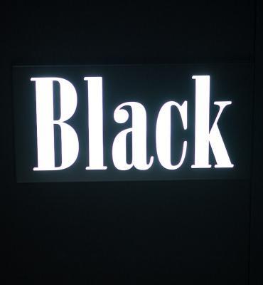 Hôtel Félicien - Black Floor