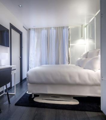 Hôtel Félicien - White Suite, Sky Floor