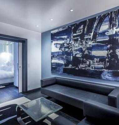 Номер-люкс «Белый», Sky Floor