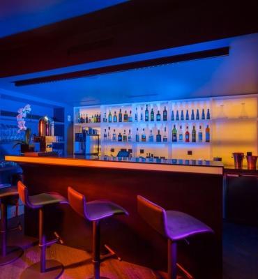 Hôtel Félicien - Black Bar