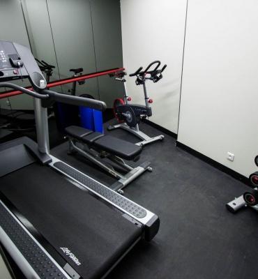 Hôtel Félicien - Fitness