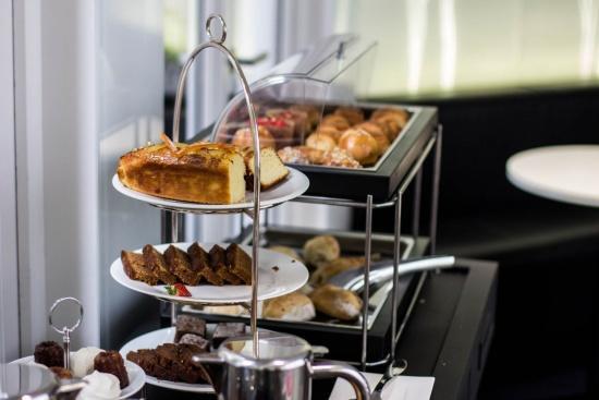Hotel Félicien Paris - Завтрак